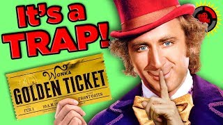 Download Film Theory: Willy Wonka and the Golden Ticket SCAM! (Willy Wonka and the Chocolate Factory) Video