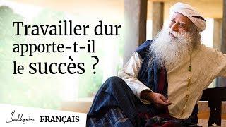 Download Travailler Dur Apporte-t-il Le Succès ?   Sadhguru Video