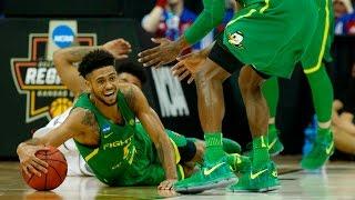 Download Extended Game Highlights: Oregon vs. Kansas Video
