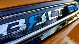Download Chevrolet Bolt Review-BETTER THAN ADVERTISED Video