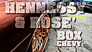 Download HENNEY & ROSE BOX CHEVY IS A HARD HITTER!!! Video