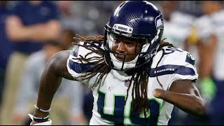 Download Shaquem Griffin Official NFL Rookie Highlights || Seattle Seahawks One-Handed Football Star Video