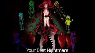Download (REMASTERED) Your Best Nightmare (Original Lyrics) w/peeps Video