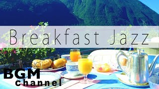 Download Breakfast Cafe Jazz Music - Relaxing Cafe Music - Smooth Music For Work, Study, Breakfast Video