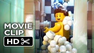 Download The Lego Movie CLIP - Good Morning (2014) - Chris Pratt, Morgan Freeman Movie HD Video