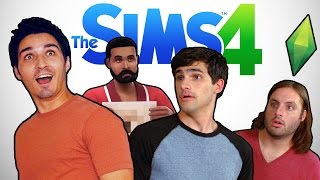 Download THE SIMS 4 IN REAL LIFE Video