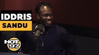 Download Iddris Sandu On Nipsey Hussle, Plans For The Marathon Store + Making Ghana The New Silicon Valley Video