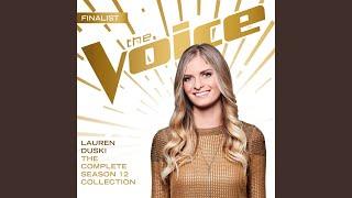 Download Deja Vu (The Voice Performance) Video