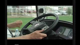 Download VIDEO - U Srbiji predstavljen novi autobus Setra S 516 HDH Video