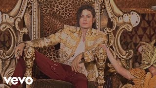 Download Michael Jackson - Slave To The Rhythm Video