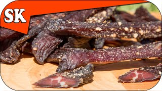 Download How To Make Jerky - No Dehydrator Required - Meat Series 04 Video