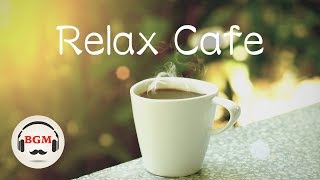 Download Relaxing Cafe Music - Jazz & Bossa Nova Music For Studying - Chill Out Music Video