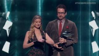 Download The Game Awards 2016 - Best Action Adventure Game Video