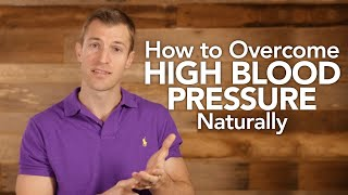 Download How to Overcome High Blood Pressure Naturally Video