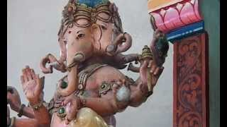 Download Places of Worship: Hinduism - a Mandir and Artefacts Video