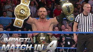 Download Austin Aries vs Eli Drake: IMPACT World Championship: Match in 4 | IMPACT! Highlights Feb. 15, 2018 Video