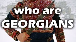 Download who are Georgians Video