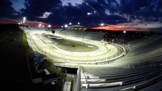 Download Graybar Lights up Martinsville Speedway Video