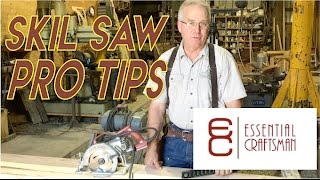 Download Skil Saw Pro Tips Video