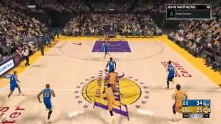 Download NBA 2k17 Mycareer Ankle bully Video