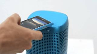 Download Nokia Play 360° - Portable Speakers with NFC Technology Video