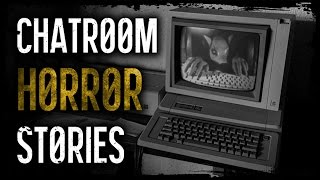 Download 5 Chilling CHAT ROOM Stories From Reddit Video