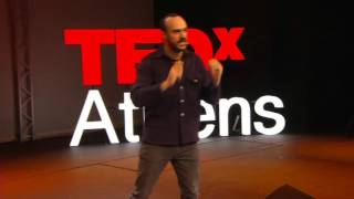 Download The Beautiful Lies of Sound Design | Tasos Fratzolas | TEDxAthens Video