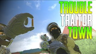 Download TROUBLE IN TERRORIST TOWN VR - PAVLOV VR FUNNY MOMENTS Video