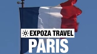 Download Paris Vacation Travel Video Guide • Great Destinations Video