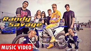 Download Jake Paul - Randy Savage (FT. Team 10 + Jitt & Quan) Prod. By MORTEN Video