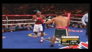 Download Floyd Mayweather vs Juan Manuel Marquez Highlights Video