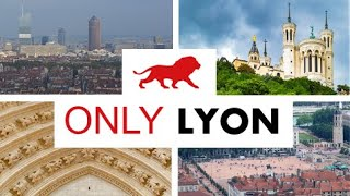 Download 3 minutes pour découvrir les meilleurs endroits de Lyon Video