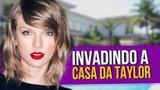Download Invadindo a casa da Taylor Swift Video