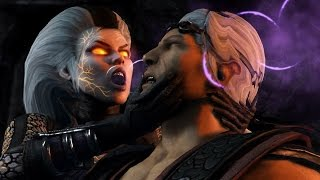 Download Mortal Kombat X: The First 25 Minutes of the Story Video