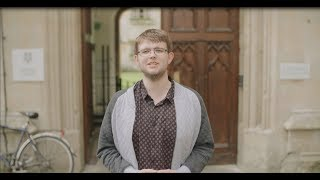 Download Virtual Open Day: Pembroke College, Oxford Video