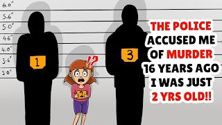 Download The Police Accused Me Of Murder 16 Years Ago I Was 2 Video