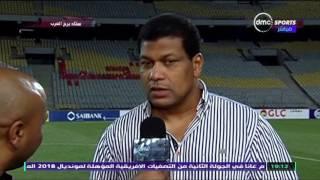 Download المقصورة - تصريحات علاء عبد العال المدير الفني لانبي بعد الفوز على المصري Video