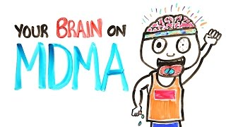 Download Your Brain On MDMA Video