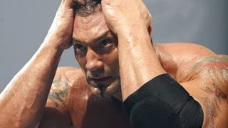 Download 10 Things WWE Wants You To Forget About Batista Video