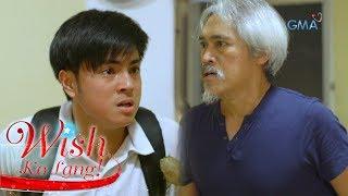Download Wish Ko Lang: Mga sagabal sa pangarap ni Christian Video