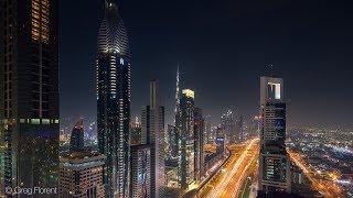 Download Dubaï (& Abu Dhabi) Timelapse 4K Video