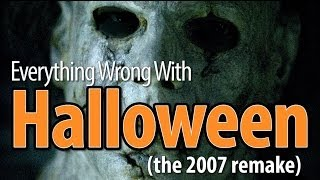 Download Everything Wrong With Halloween (2007 Rob Zombie Remake) Video