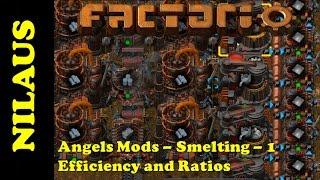 BOB'S BIG ROCKET - Bob's Mods Factorio - Part 1 Free Download Video