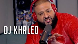 Download The BEST Khaled Interview EVER anywhere!!! Ebro in the Morning! Video