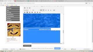 Download Setting Up Google Hangout, Embedding Video, and Changing Profile Pic Video