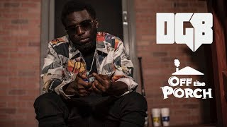 Download Scarfo Da Plug Talks Spending $50 For Half a Gram In Prison, Lack Of Guidance In The Streets + More Video