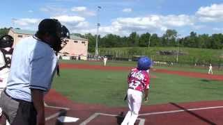Download Crusaders Baseball Club 12U vs Hit & Run Highlanders Championship Game at Frozen Ropes 6-14-2015 Video