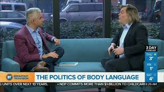 Download The Politics Of Body Language Video