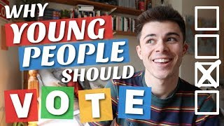 Download WHY ALL YOUNG PEOPLE SHOULD VOTE (2019) Video