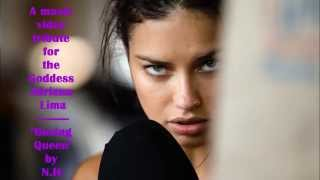 Download Adriana Lima Boxing Queen Video
